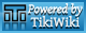 Powered by TikiWiki